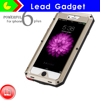 high quality metal case for iphone 6 aluminum frame for iphone 6 4.7