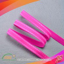 Wholesale eco-friendly elastic straps for lingerie