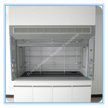 ce certificated commercial ventilation fume exhausting chamber