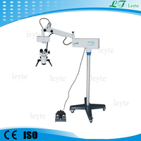 SOM2000C ophthalmology ent operating microscope