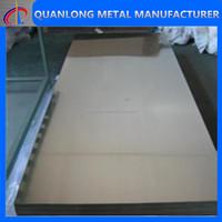 alloy sheet scm415 scm440 alloy steel plate