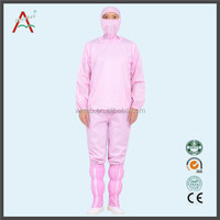 High Quality Esd Antistatic Electronic Work Clothes