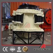 Hot selling copper ores crusher specification Price