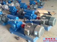 Factory Price!!! 3G 25*4-46 three screw thick oil pump with no pulse,no stirring and small vibration