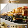 XCMG brand hydraulic floor crane 200 ton QAY200 All terrain crane truck crane for sale