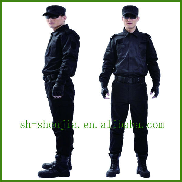 Security Company Uniforms Images