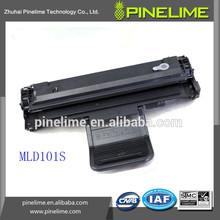 Original new black toner cartridge for canon copier