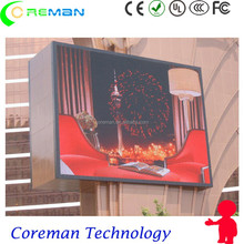 australia led advertising screen sign double sided / double sided led sign lightbox