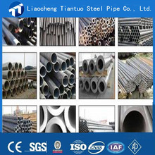 astm a53 gr.b seamless carbon steel pipe standard length