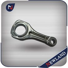 Forged aluminum con-rod alloy for Volvo Auto part