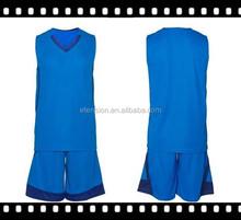 hot sale basketball suit ,mesh fabric ,uniform sport suits
