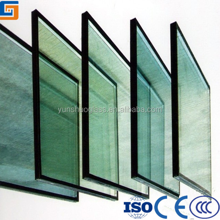 Double Pane Tempered Insulated Glass Panels Buy