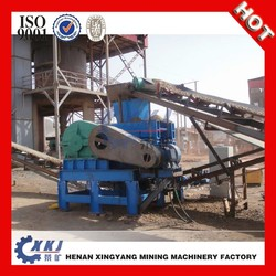 Alumina powder briquette machine/alumina ball press machine for India