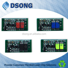 Toner cartridge reset chip MPC4000 for Ricoh Aficio MP C4000/5000 electronic toner cartridge chips