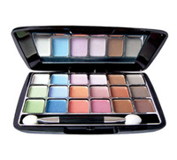 Miss rose eyeshadow palette High Quality Mineral Eyeshadow