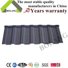 villa roof tile corrugated steel roof tile different types of tiles building materials price