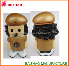 promotion custom vinyl toy manufacturer china toy figure manufacture