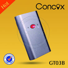 Free sample! Concox gps tracker for car and person GT03B