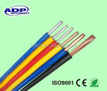 BV PVC/RUBBER Coated Cable Multi-core Flexible Cable Electric Copper Wire Power Cable China Manufacturing Product