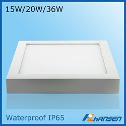 fire-proof panel light led new 2016 product idea solar panel 250w