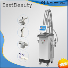 Vacuum suction roller fat reduction machine