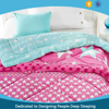 Hot sale duvet cover with cheap price , wholesale comforter sets bedding