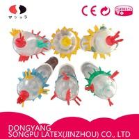 China wholesale high quality g spot condom