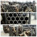 E470 / 20MnV6 tubería de acero para cilindros hidráulicos