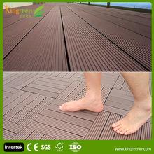 Hot Sale Waterproof WPC Decking Wood Floor Super Tech Deck Board No Splinter Construction Lumber Plastic Composite Decking