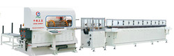 automatic can body production line for pails