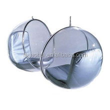 JH-200 Eero Aarnio Style Transparent Acrylic Hanging Bubble Chair
