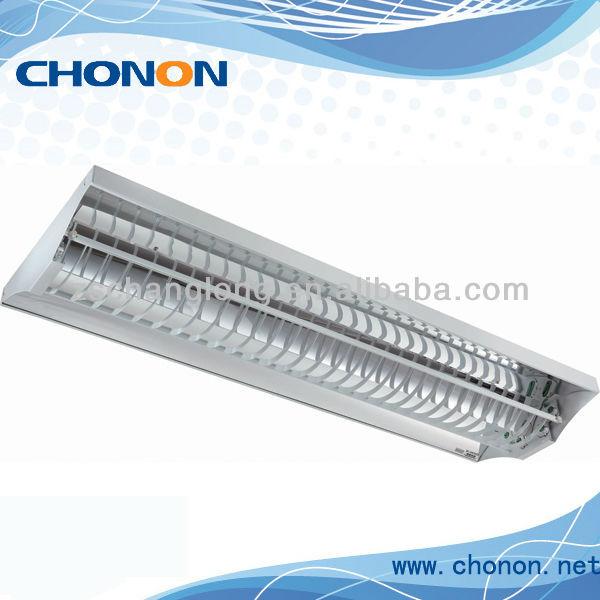 T8 T5 iluminación ceilling con T1 de alta eficiencia en línea fluorescente