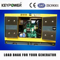 3 phase Load Bank in diesel generator