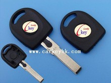 New product &Direct factory VW Passat transponder key with ID48 chip for Key Transponder
