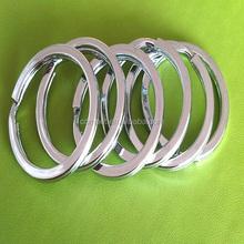 key chains circle .rings ,key rings