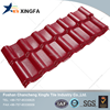 Synthetic Resin Roofing Tile (XFBR001)