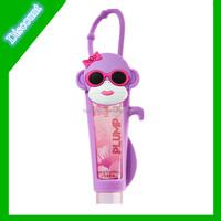 2015 wholesale miss lovely animal lipstick
