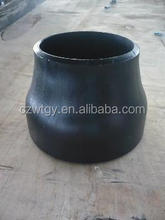ASTM A234 WPB carbon steel reducer with multi-standard high quality -Cangzhou Brand Wante Pipline