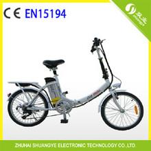 fantastico batteria bicicletta elettrica