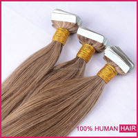 Alibaba express 2015 wholesale remy human very long hair extensions
