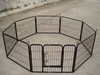 heavy duty dog Gates & Pens