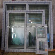 Wholesale promotion cheap upvc window and door