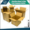 Drop shipping Made in China Cardboard Boxes with Custom Logo