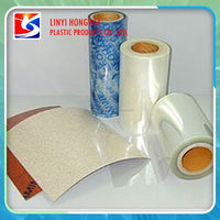 Translucent Water Proof Pvc Film