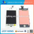Teléfono móvil LCD Con Pantalla Táctil y repuesto para iPhone4/4s pantalla LCD