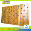 Hot Promotional Items plastic and wood playground