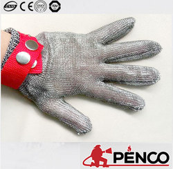 Cut Resistant Kitchen and Work Safety Gloves,Protection from Knives Factory in China