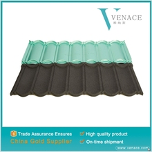 Residential roofing material roof clay tiles