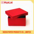 Directo envases de carton de papel por encargo de la fábrica