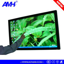made in China digital signage touch screen monitor